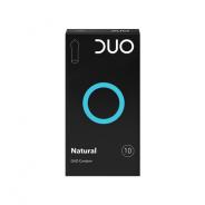 듀오 네추럴 핏 10p(52mm) | DUO