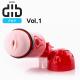 지니 딥 팝 dib POP Vol.1 One hole(음부) | ZINI