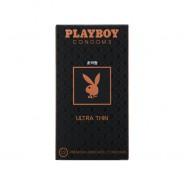 플레이보이 울트라씬 초박형 3개입, 12개입 | Playboy