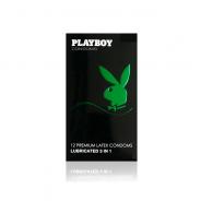 플레이보이 3in1 쓰리인원 12개입 | Playboy