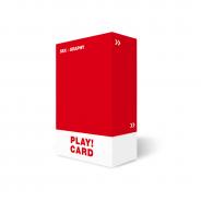 SG플레이카드 ver.2 섹스카드게임 | REDHolics