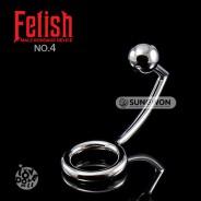 페티시NO.4 남성애널콕링 | FSTEEL