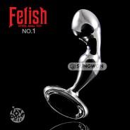 페티시NO.1 스틸애널토이 | FSTEEL