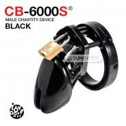 CB-6000S 남성정조대 (블랙) (84) | FSTEEL