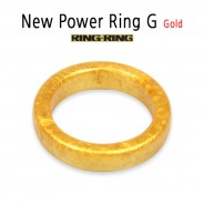 뉴파워링 G-골드 3가지 사이즈 | RingRing