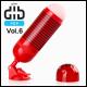 지니 딥 팝 dib POP Vol.6 - B타입 음성과 진동 상호반응형   ZINI