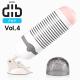 지니 딥 팝 dib POP Vol.4 - B타입 음성지원+7가지 진동 | ZINI
