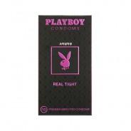 플레이보이 리얼타이트(무정액받이) 10개입 | Playboy