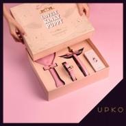 업코 러블리 킨키 퍼피 선물세트 | UPKO