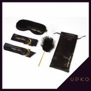 업코 카르페디엠 페더 티클러 본디지세트 | UPKO